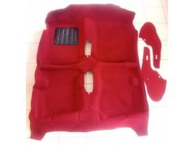 moquette neuve gti rouge insonorisants boutique. Black Bedroom Furniture Sets. Home Design Ideas